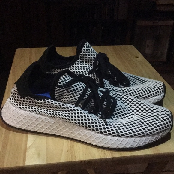 413feeb842657 adidas Other - Adidas Deerupt Runner Shoes